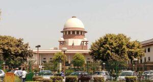 Supreme-Court order on gratuity