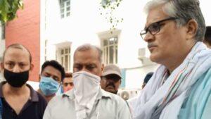 jp siddharth hotel delhi employees protest