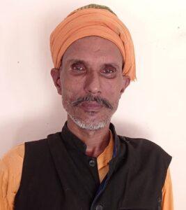 Dhina Roy, RTI Activist
