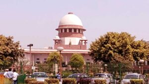 UPNL Contract Employees Regularization Supreme Court
